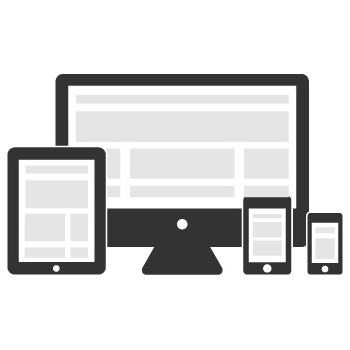 responsive and mobile first website development