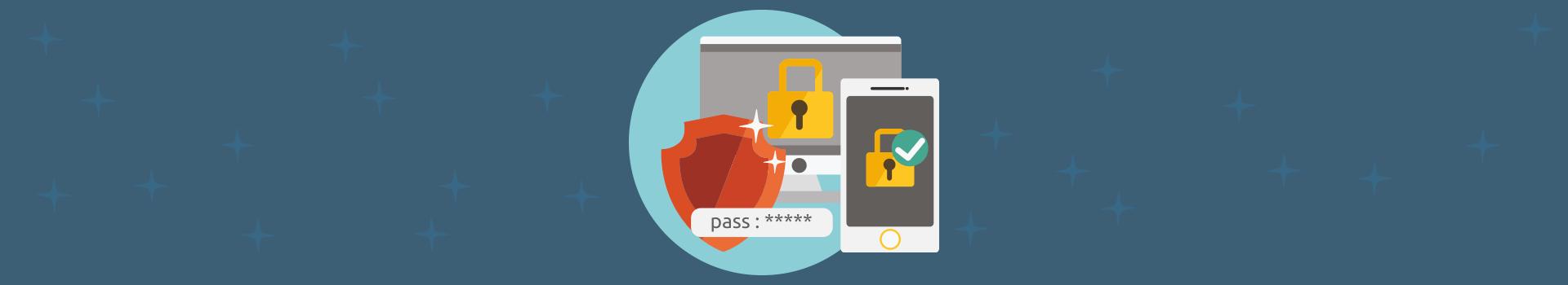 Ασφάλεια και κωδικοί πρόσβασης